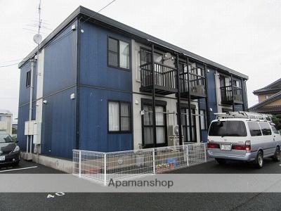 岩手県盛岡市、仙北町駅徒歩18分の築11年 2階建の賃貸アパート