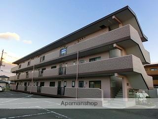岩手県盛岡市の築18年 3階建の賃貸マンション