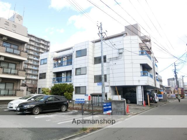 岩手県盛岡市の築30年 3階建の賃貸マンション