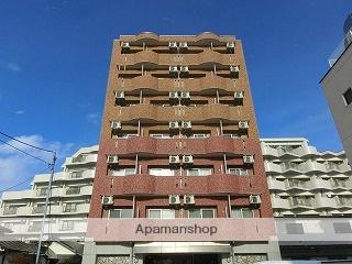 岩手県盛岡市の築12年 7階建の賃貸マンション