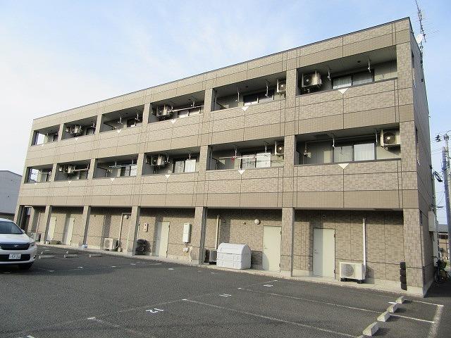 新着賃貸4:岩手県盛岡市向中野7丁目の新着賃貸物件