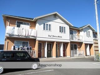 岩手県盛岡市、岩手飯岡駅徒歩18分の築9年 2階建の賃貸アパート