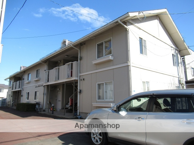 新着賃貸4:岩手県盛岡市津志田南2丁目の新着賃貸物件
