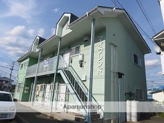 岩手県盛岡市、仙北町駅徒歩10分の築27年 2階建の賃貸アパート