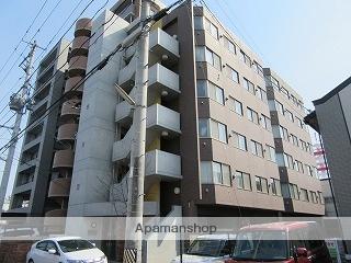 岩手県盛岡市の築11年 6階建の賃貸マンション