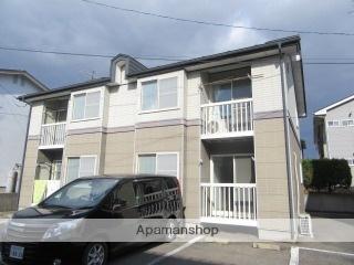 岩手県岩手郡滝沢村の築24年 2階建の賃貸アパート