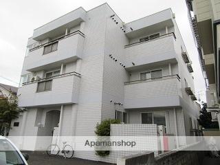 岩手県盛岡市の築27年 3階建の賃貸マンション