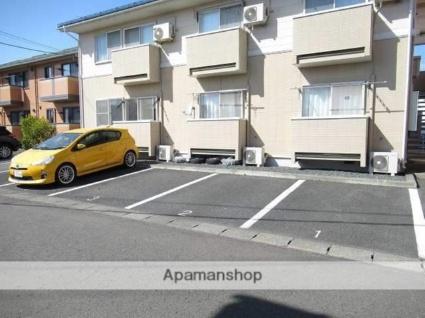 岩手県盛岡市本宮4丁目[2LDK/52.17m2]の駐車場