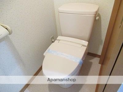 岩手県盛岡市南仙北1丁目[3LDK/74.36m2]のトイレ