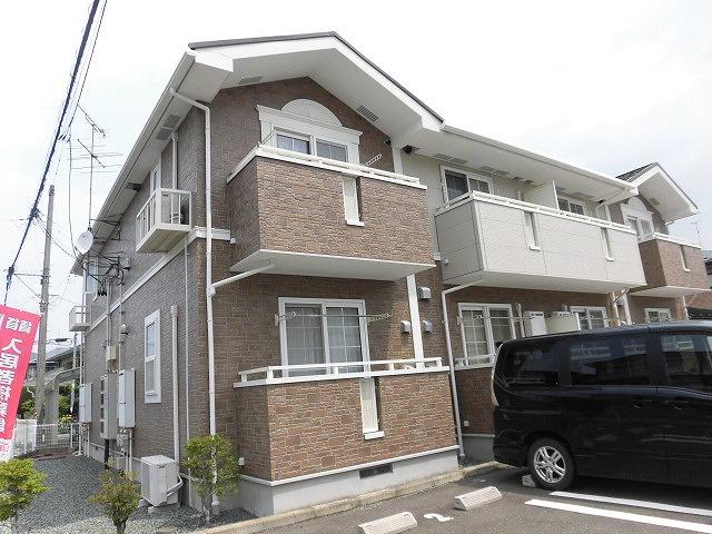 新着賃貸9:岩手県盛岡市三本柳2地割の新着賃貸物件