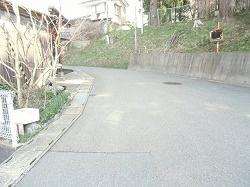 サンシャイン・ドミール[1LDK/44.71m2]の周辺1