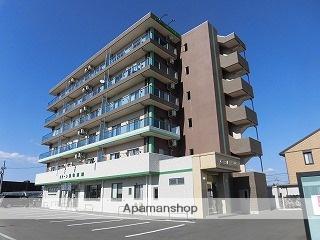 岩手県盛岡市の築2年 6階建の賃貸マンション