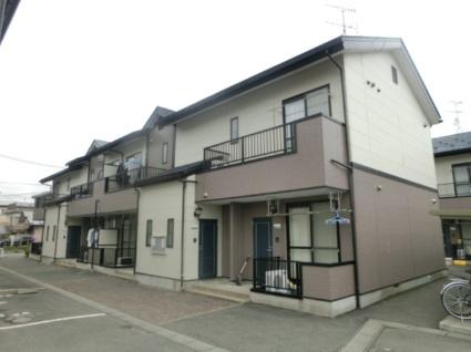 ニューシティ藤澤B棟[2DK/51.52m2]の外観1