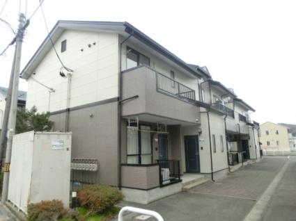 ニューシティ藤澤B棟[2DK/51.52m2]の外観2