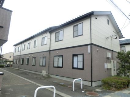 ニューシティ藤澤B棟[2DK/51.52m2]の外観3