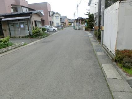 ニューシティ藤澤B棟[2DK/51.52m2]の周辺1