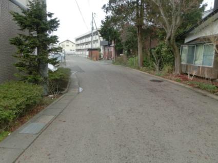 ニューシティ藤澤B棟[2DK/51.52m2]の周辺2