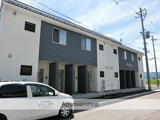 岩手県紫波郡矢巾町の築2年 2階建の賃貸アパート