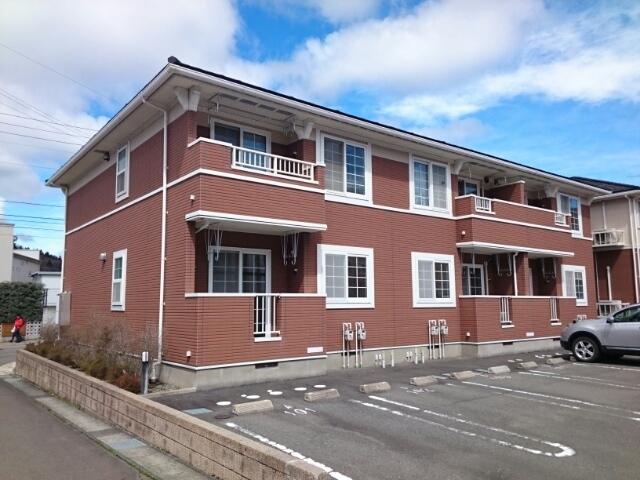新着賃貸16:岩手県盛岡市浅岸3丁目の新着賃貸物件