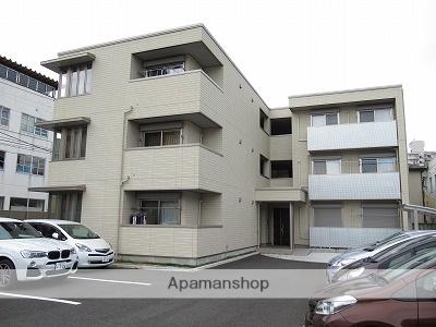 岩手県盛岡市の築1年 3階建の賃貸マンション