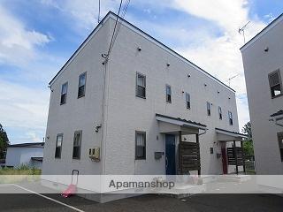 岩手県花巻市の築8年 2階建の賃貸一戸建て