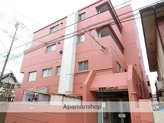 岩手県盛岡市の築39年 4階建の賃貸マンション
