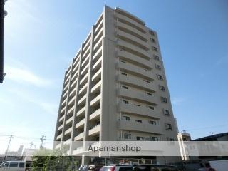 岩手県盛岡市、盛岡駅徒歩12分の築15年 12階建の賃貸マンション