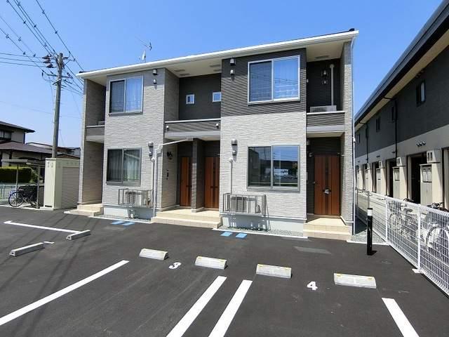新着賃貸7:岩手県盛岡市前九年2丁目の新着賃貸物件