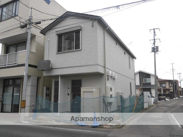 新着賃貸18:岩手県盛岡市上田1丁目の新着賃貸物件
