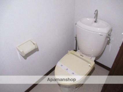 岩手県盛岡市夕顔瀬町[2DK/68m2]のトイレ
