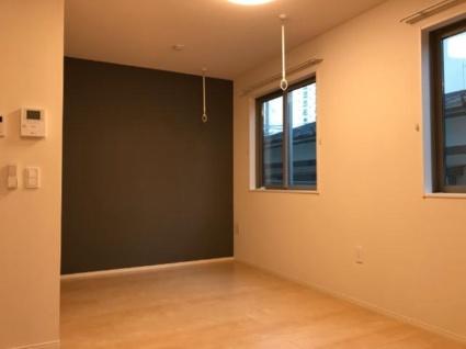 シャインガーデン[1R/28.54m2]のリビング・居間