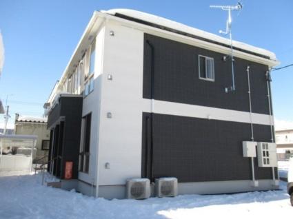 (仮称)津志田13地割アパート[1LDK/42.34m2]の外観1