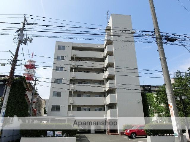岩手県盛岡市の築30年 7階建の賃貸マンション