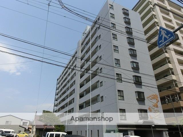 岩手県盛岡市の築23年 7階建の賃貸マンション