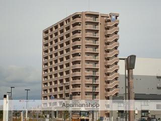 岩手県盛岡市、盛岡駅徒歩10分の築12年 14階建の賃貸マンション