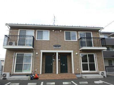 岩手県盛岡市の築9年 1階建の賃貸アパート