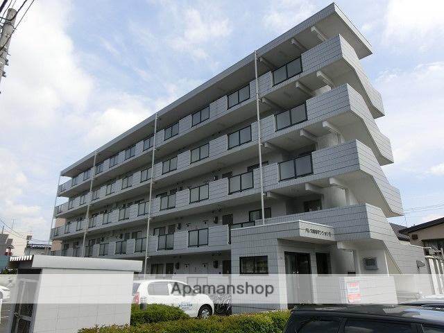 岩手県盛岡市の築18年 5階建の賃貸マンション