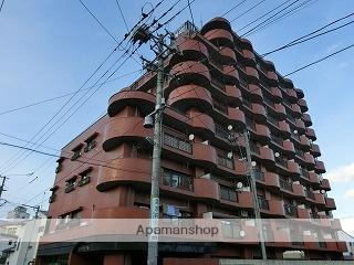 岩手県盛岡市の築35年 10階建の賃貸マンション