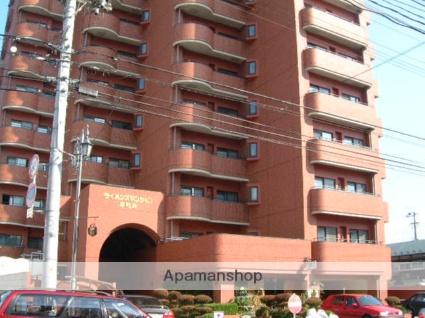 岩手県盛岡市の築31年 12階建の賃貸マンション