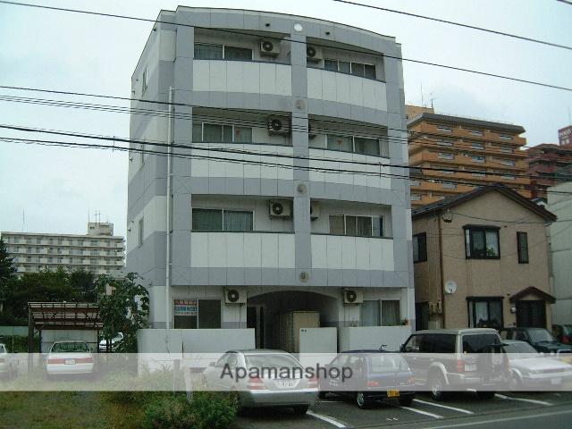 岩手県盛岡市の築19年 4階建の賃貸マンション