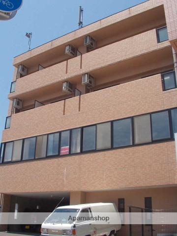 岩手県盛岡市、盛岡駅徒歩5分の築14年 4階建の賃貸マンション