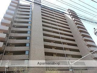 岩手県盛岡市、盛岡駅徒歩5分の築16年 15階建の賃貸マンション