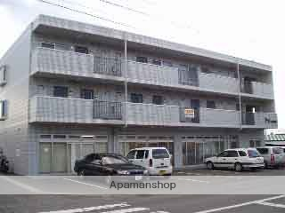 岩手県盛岡市の築22年 3階建の賃貸マンション