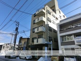 岩手県盛岡市の築28年 7階建の賃貸マンション
