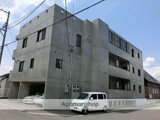 岩手県盛岡市の築11年 3階建の賃貸マンション
