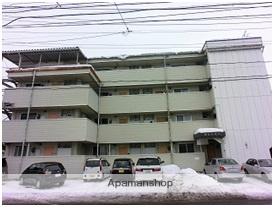 岩手県盛岡市の築35年 4階建の賃貸マンション