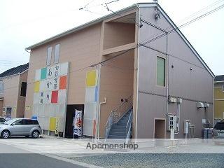 岩手県紫波郡矢巾町、矢幅駅徒歩11分の築12年 2階建の賃貸アパート