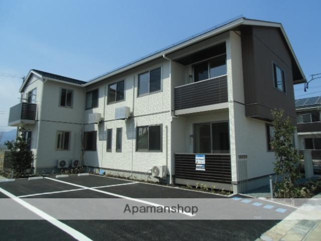 岩手県紫波郡矢巾町、矢幅駅徒歩20分の築3年 2階建の賃貸アパート