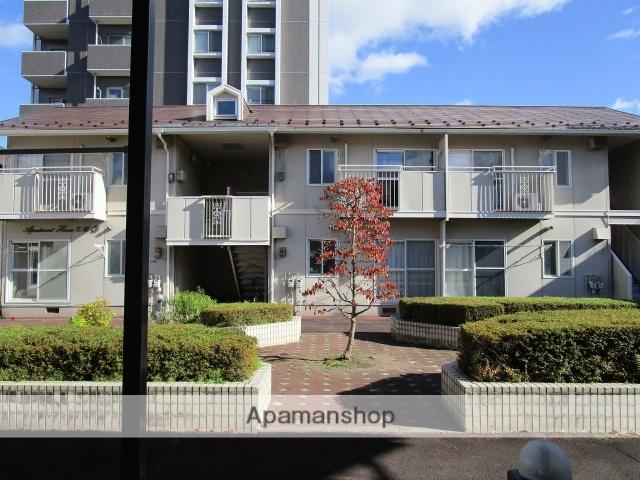 岩手県盛岡市の築29年 2階建の賃貸アパート