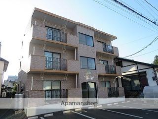 岩手県紫波郡矢巾町の築16年 3階建の賃貸マンション
